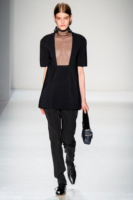 victoria beckham MBFWNY ilovepitita MERCEDES BENZ FASHION WEEK NEW YORK (II)