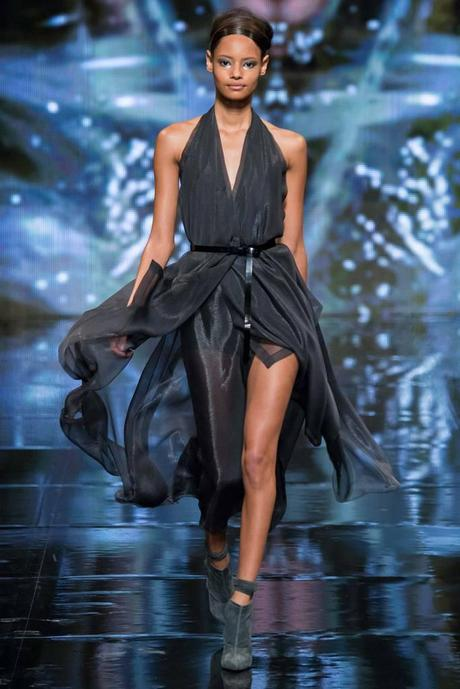 donna karan MBFWNY ilovepitita MERCEDES BENZ FASHION WEEK NEW YORK (II)
