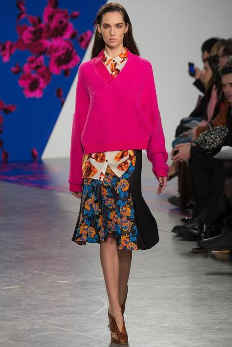 thakoon MBFWNewYork ilovepitita MERCEDES BENZ FASHION WEEK NEW YORK (II)