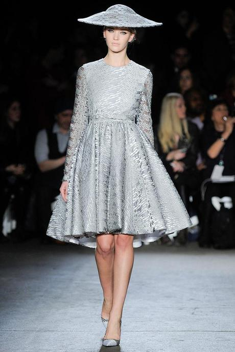 christian siriano MBFWNY ilovepitita MERCEDES BENZ FASHION WEEK NEW YORK (II)
