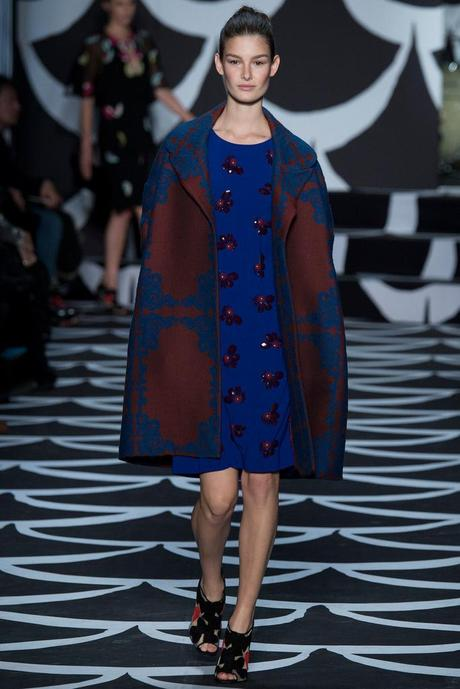 diane von furstenberg MBFWNY ilovepitita MERCEDES BENZ FASHION WEEK NEW YORK (II)