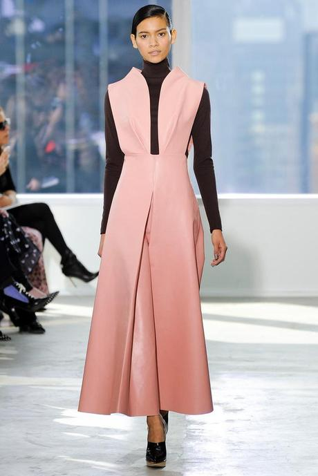 delpozo MBFWNewYork ilovepitita MERCEDES BENZ FASHION WEEK NEW YORK (II)