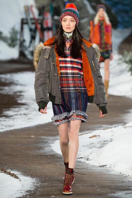 tommy hilfiger MBFWNY ilovepitita MERCEDES BENZ FASHION WEEK NEW YORK (II)