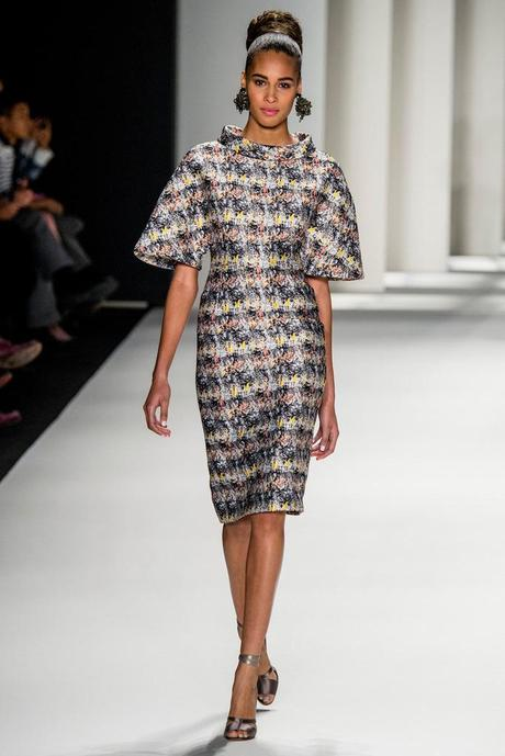 carolinaherrera MBFWNY ilovepitita MERCEDES BENZ FASHION WEEK NEW YORK (II)