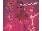 "Electric Flag American Music Band Long Time Comin"" (CBS 1968)"
