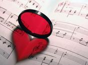 Canciones románticas para Valentín
