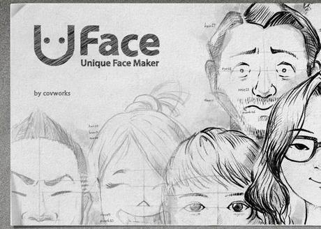 uface