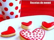 Dulces para Valentín