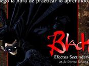 Cuarta temporada black sale febrero 2014