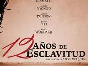 Propuesta cine: Doce años esclavitud