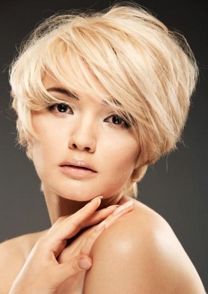Fotos De Peinados Para Novias De Cara Redonda Paperblog