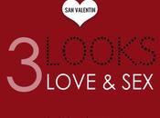 Valentín.. citas looks