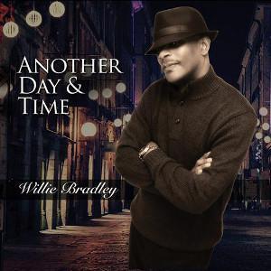 El trompetista Willie Bradley edita Another Day Time