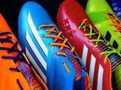 Adidas Copa Mundial Samba, clásico llena color