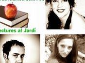 Tres nuevos autores para este febrero