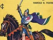 Harold Foster Principe Valiente