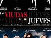 viudas jueves (Argentina, 2009)