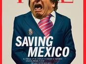 ¿Saving Mexico? Memes Revista TIME