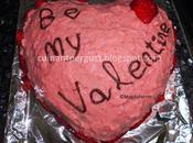 Tarta Valentín