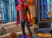 Trailer extendido Sorprendente Hombre Araña
