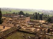 ciudad palaciega Medina Azahara