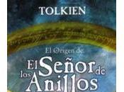 Tolkien: Origen Señor Anillos, Carter
