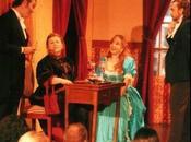 dama camelias Teatro Prosperidad, función homenaje Valentín