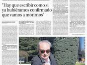 Entrevista enrique vila-matas ´provincia-diario palmas´