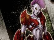 """""""no-confirmación"""":Dreadball Xtreme Kickstarter febrero"""