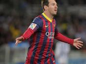 """Messi: """"Ahora empieza disputar todo"""""""