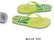 REEF conjuga moda tecnología THIRST QUENCHING, novedosa suela permite destapar bebidas playa sandalias