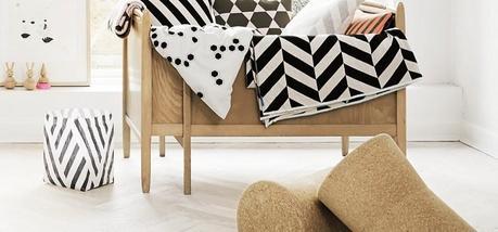 Complementos escandinavos para vestir nuestro hogar for Complementos para hogar