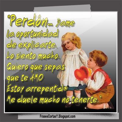 El Amor Perdona Frases Cortas Paperblog