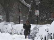 Crece caos tormenta invernal Estados Unidos