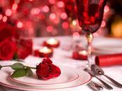 Sorprende Valentín belleza cocina romántica