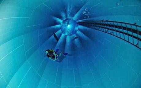 Importancia de la profundidad de una piscina paperblog for Piscinas desmontables profundas