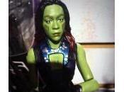 [Toy Fair 2014] Merchandising Guardianes Galaxia