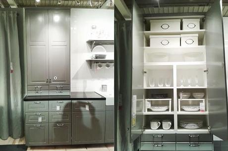 Todo sobre las nuevas cocinas metod de ikea 1 parte - Ver cocinas montadas ...