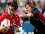 Atlanta Women's Sevens World Series