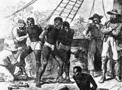 Corona trata esclavos