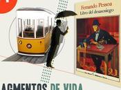 Fernando Pessoa libro desasosiego (comentario)