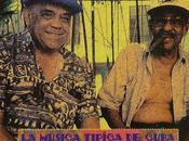 Rudy Calzado Música Tipíca Cuba