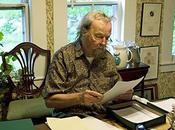 """Donald Hall, poesía norteamericana cotidiano: reflexión tras lectura """"Without""""."""