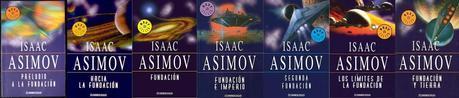 Maestros de la ciencia-ficción (I): Isaac Asimov