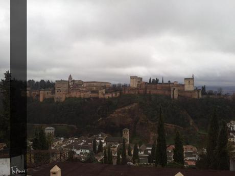 Alhambra - Imagen original