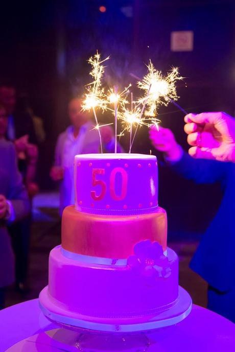 Cumplea os sorpresa los fabulosos 50 paperblog - Ideas para celebrar 50 cumpleanos ...