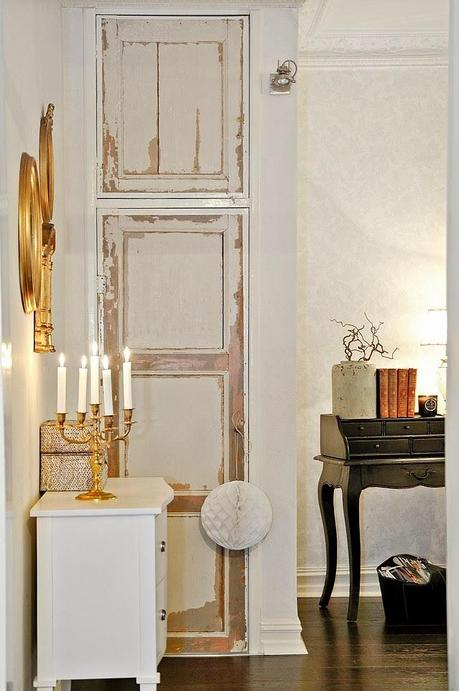 C mo mezclar estilos con encanto la reforma de un piso for Reformas de pisos antiguos