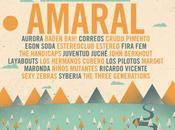 Amaral Sonorama 2014 confirmaciones