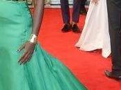 Premios Bafta. mejor vestidas. Carpet