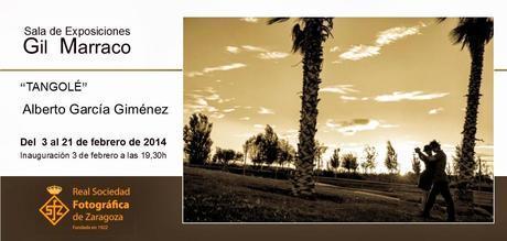 25 exposiciones en febrero en Zaragoza